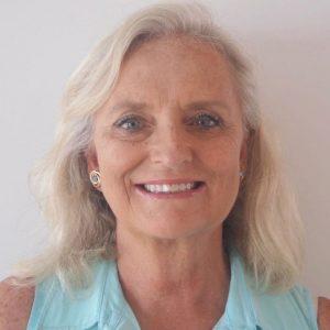 Fiona Hobday